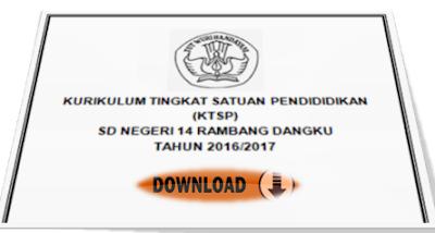 gambar download KTSP SD Terbaru