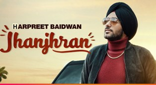Jhanjhran Lyrics - Harpreet Baidwan