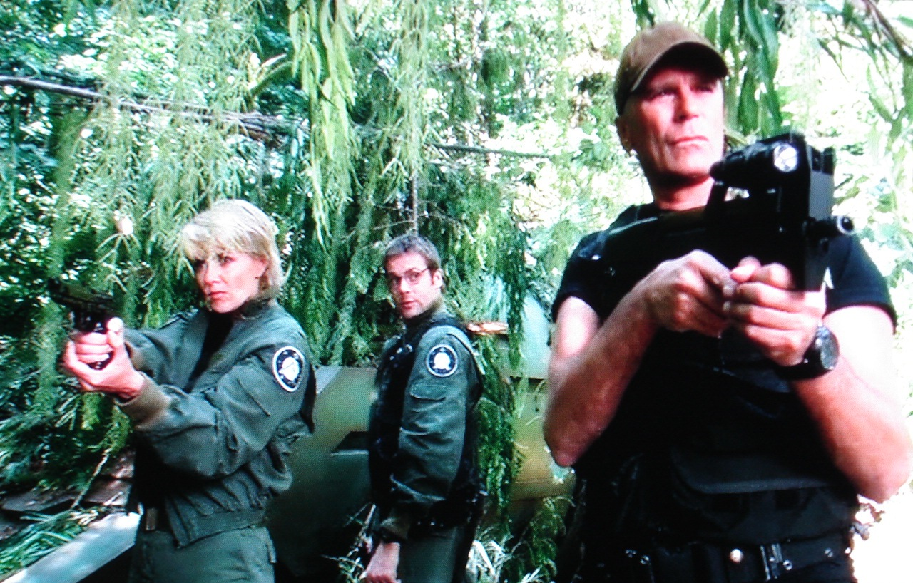 stargate sg1 carter and oneill relationship counseling