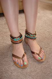 bracelet beaded anklets in Chile