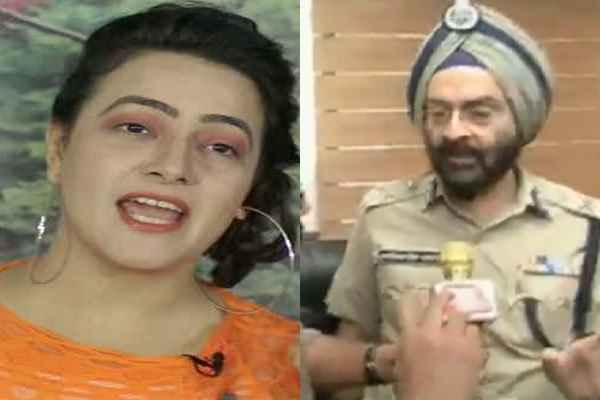 how-honeypreet-arrested-by-haryana-police-told-a-s-chawla