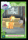 My Little Pony Rockhoof