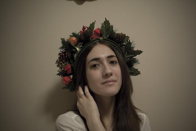 Hola, Feliz Navidad!