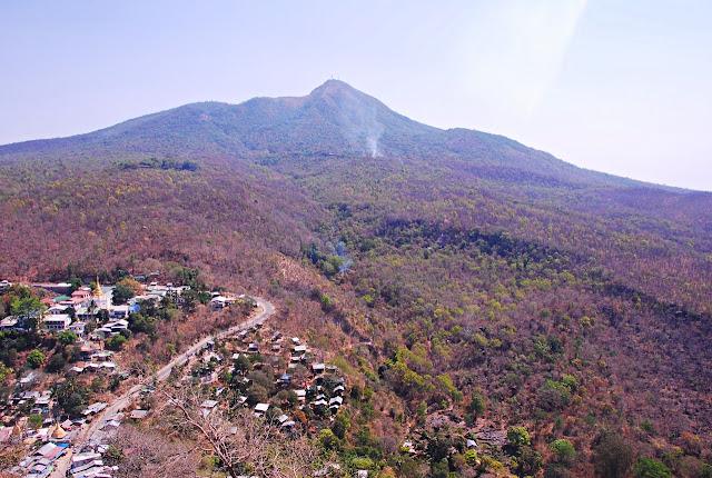 Potpot Pinili with Desa Tayting
