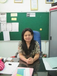 """ Wong Urip Iku Mung Mampir Ngombe"" Oleh Henny Febriani Alumni SMA Kanaan Jakarta"