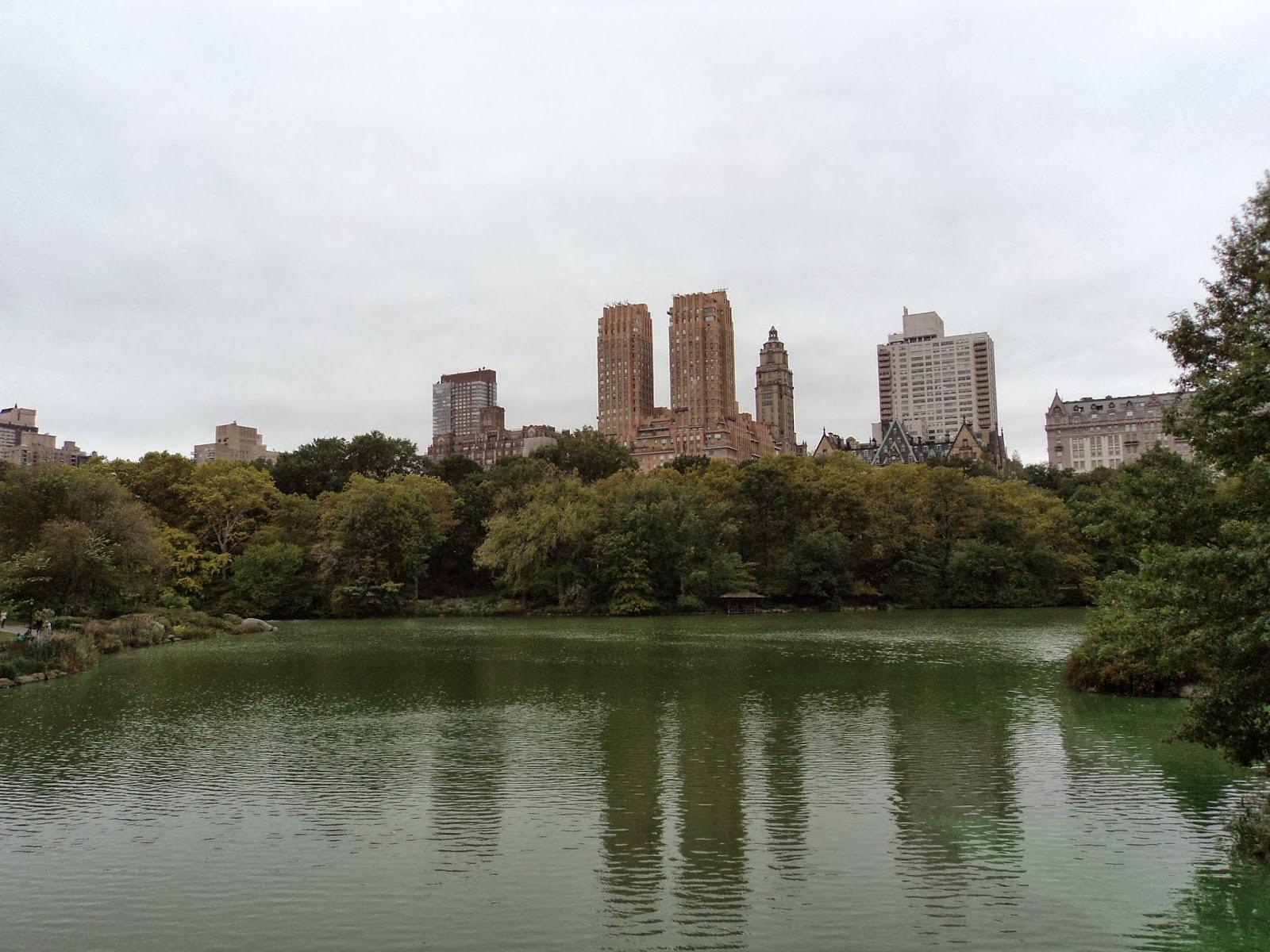 Central Park - Nova York
