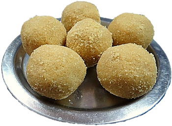 Ganesh Chaturthi Besan Laddoo recipe||गणेश चतुर्थी बेसन लड्डू बनाने की विधि ||ganesh chaturthee besan laddoo banaane kee vidhi ||
