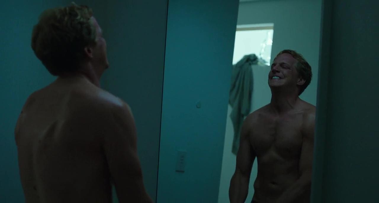 See Chris Geere Nude