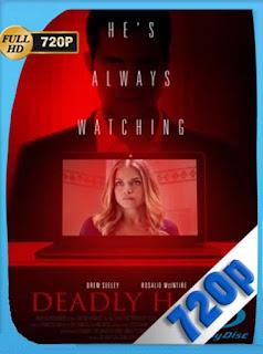 Deadly Hack (2018) HD [1080p] Latino [GoogleDrive] SilvestreHD