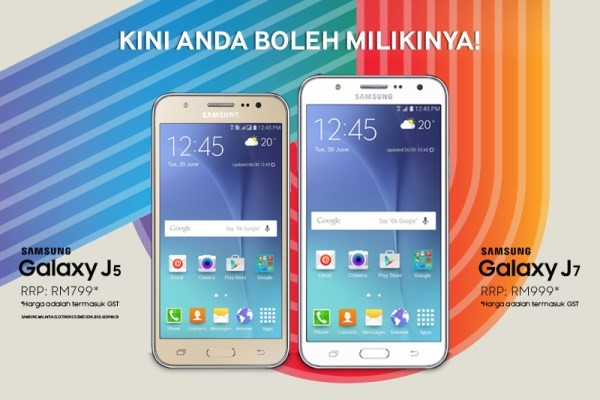 Samsung Galaxy J5  Specifications Samsung Galaxy J5 review - Mobiles