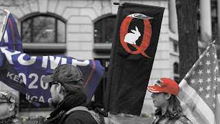 Can Cult Studies Offer Help With QAnon? The Science Is Thin.