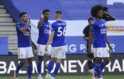 Gay cấn BXH Ngoại hạng Anh: Leicester – MU quyết chiến, định đoạt top 4 vòng cuối