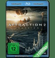 INVASIÓN: EL FIN DE LOS TIEMPOS (2020) 1080P HD MKV RUSO SUBTITULADO