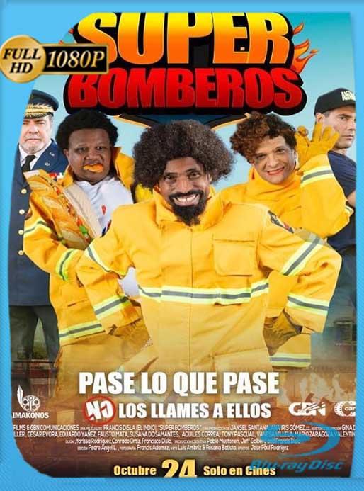 Super Bomberos (2019) HD [1080p] Latino [GoogleDrive] SilvestreHD