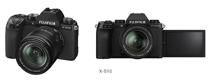 kamera-mirrorless-fujifilm-x-s10
