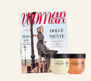 Regalo Revista Woman julio 2021 #woman #regalorevistas #revistasfemeninas #revistasjulio