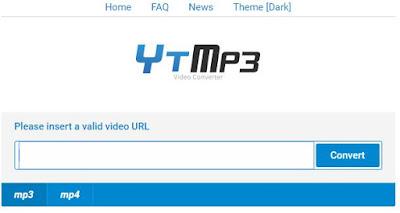 Cara Download Video dan MP3 Youtube Tanpa Software