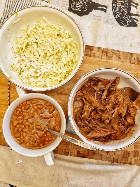 Cheerwine BBQ Pulled Pork