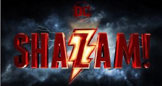 Film Shazam! Mendapat Poster Keren Untuk Acara CCXP
