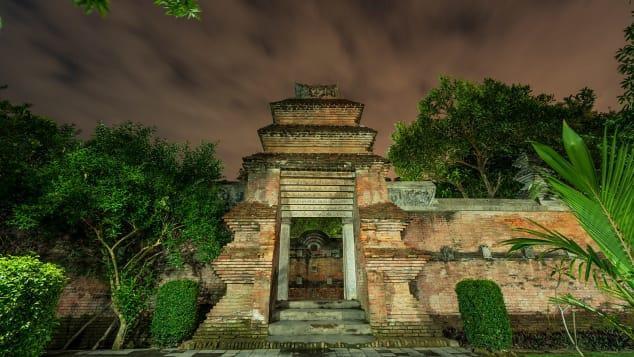 Kota Gede (Indonesia)