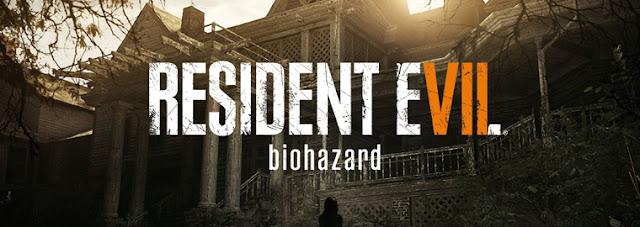 resident evil 7 já inicia pré-venda! www.animangaprofile.com