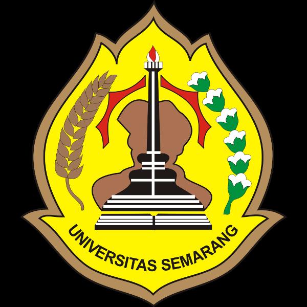 Cara Pendaftaran Online Penerimaan Mahasiswa Baru (PMB) Universitas Semarang (USM) - Logo Universitas Semarang (USM) PNG JPG