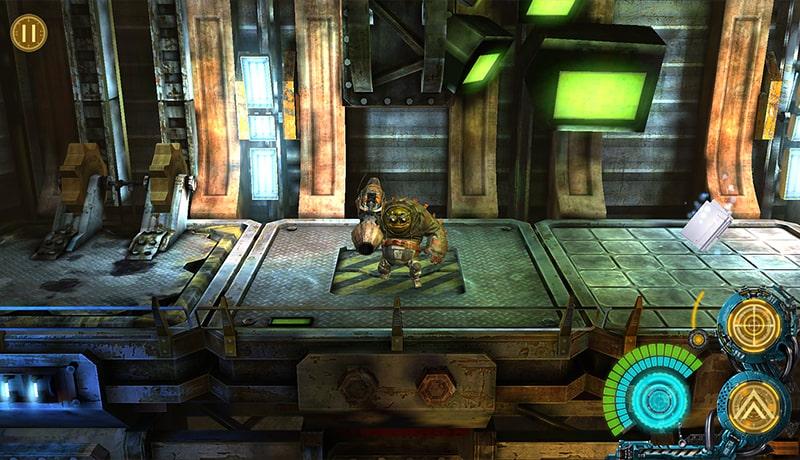 تحميل لعبة المغامرات Bounty Arms apk + obb الأكثر من رائعة للاندرويد