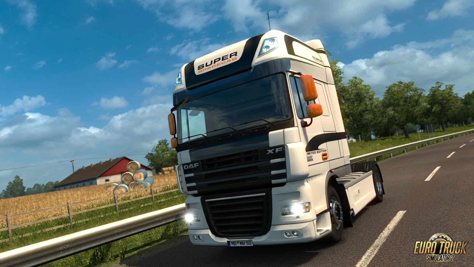 ETS 2, Tips, Cheat, Uang, Money