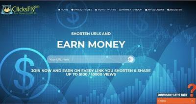 10 Best Highest Paying URL Shortener to Earn Money Online