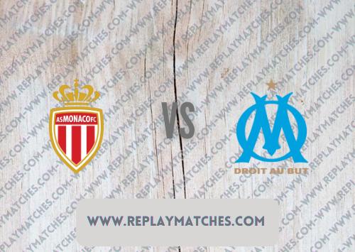 Monaco vs Marseille -Highlights 11 September 2021