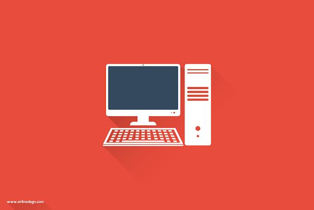 Pengertian dan Jenis Komputer
