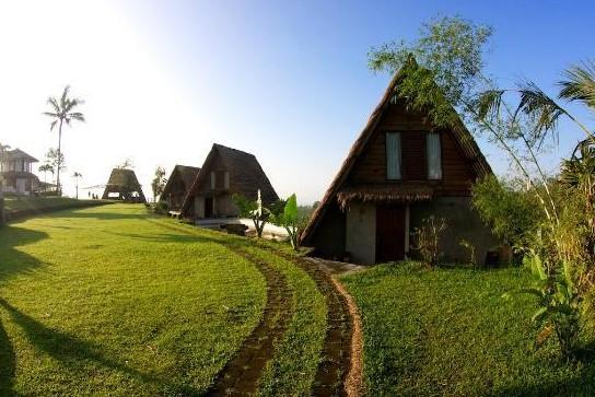 Daya Tarik Objek Wisata Desa Munduk Di Banjar Singaraja Buleleng