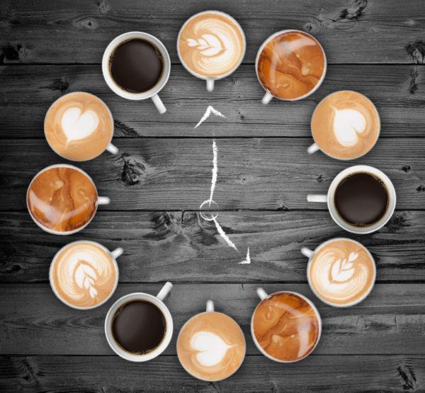 Pachnące kawą  - jak wybrać kawę?