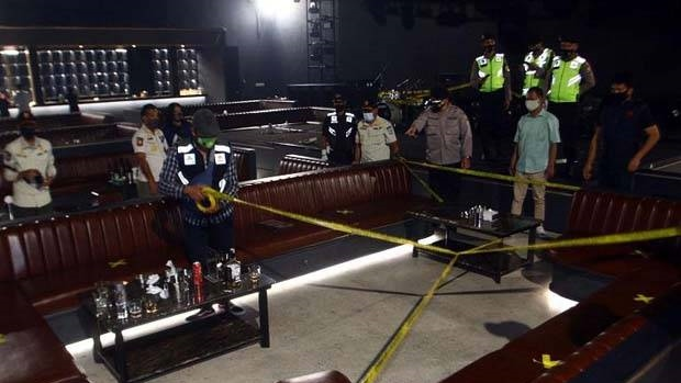 PDIP Kritik Anies Tutup Holywings Kemang Sampai Pandemi Selesai: Ini Pembunuhan