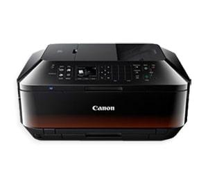 Canon PIXMA MX722 Series