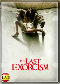 El Ultimo Exorcismo (2010) DVDRIP LATINO
