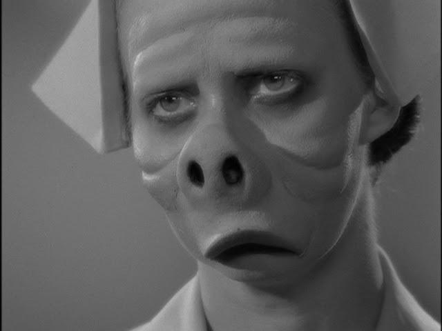 The Twilight Zone Vortex February 2013