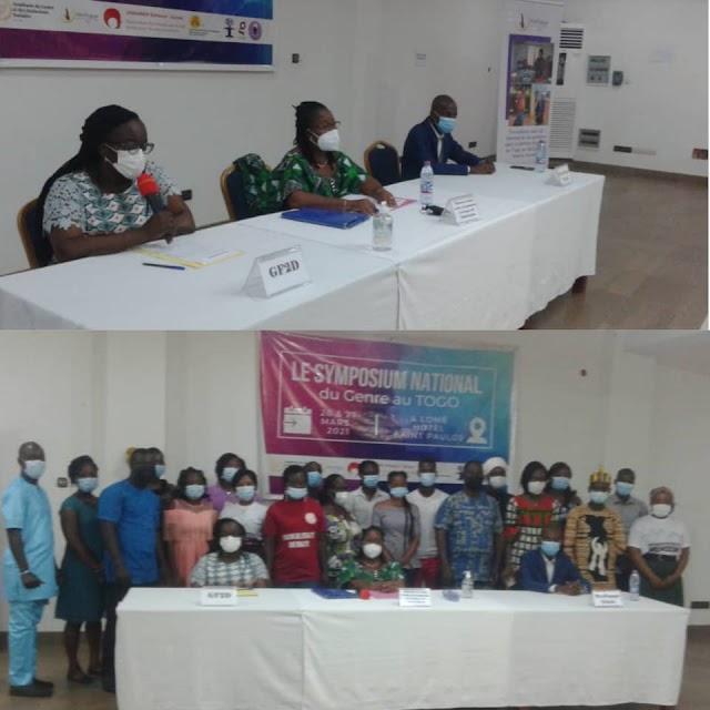 Symposium national du genre au Togo : l'égalité genre et les droits des femmes et des filles au cœur des échanges
