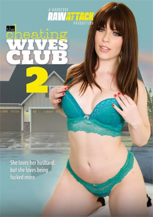 The Cheating Wives Club 2 (2021) English Full Movie 720p HDRip Download
