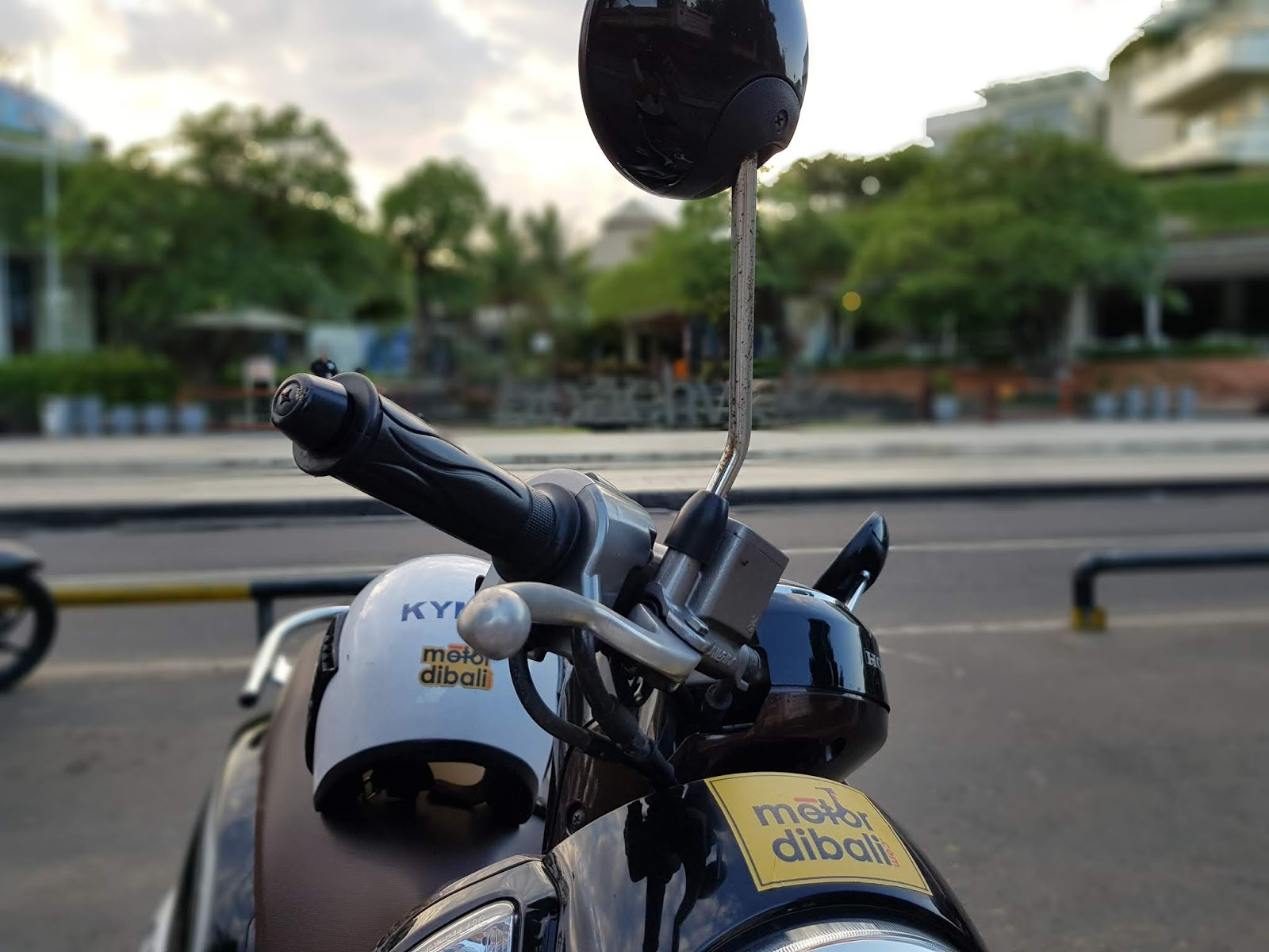 Sewa Motor di Denpasar Bali, Solusi Terbaik Atasi Kemacetan