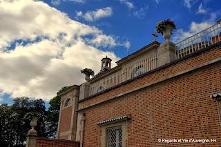 Le Domaine Royal de Randan.