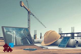 ما هي الهندسة المدنية و مهام المهندس المدني
