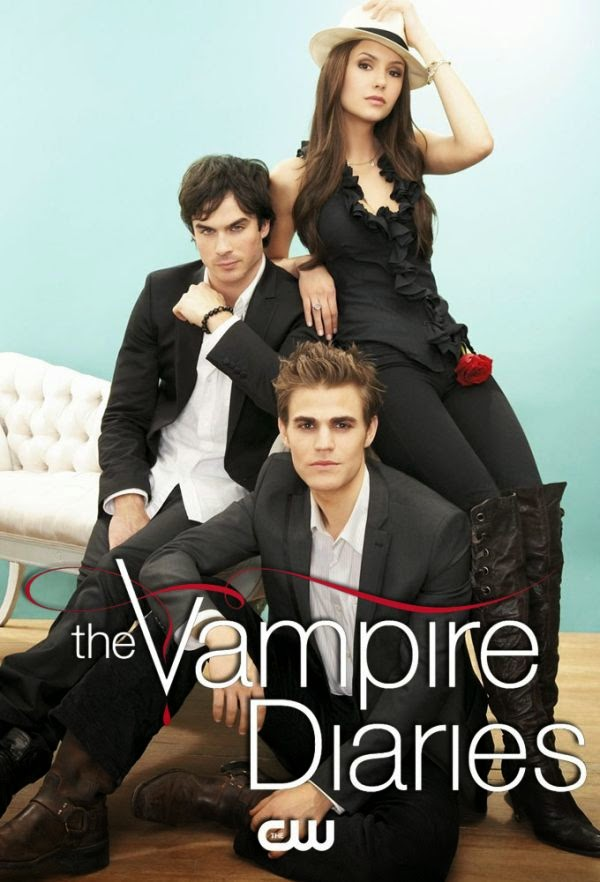 Vampire Diaries: November 2013