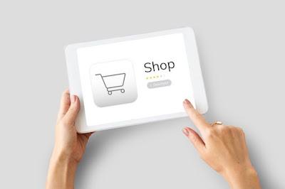 Tips hemat belanja online