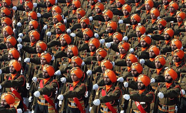 इंडियन आर्मी से जुड़े 20 रोचक तथ्य
