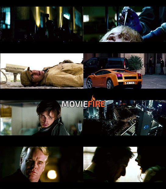 Mission: Impossible 3 (2006) 1080p