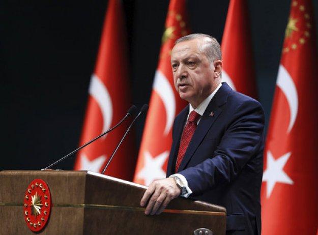 Τουρκία: Αναβάλει ο Ερντογάν τη στρατιωτική επιχείρηση εναντίον των Κούρδων