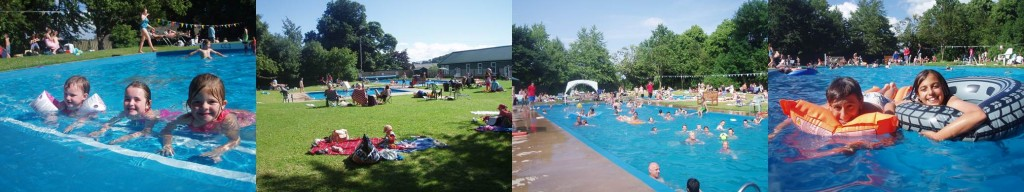 5 Outdoor Swimming Pools within a 2 Hour Drive of Newcastle  - Askham Pool