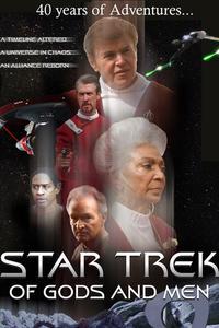Yify TV Watch Star Trek: Of Gods And Men Full Movie Online Free