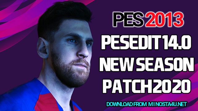 pes 2013 patch 6.0 free download utorrent